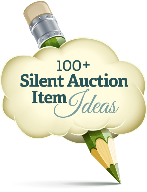 how to put on a silent auction