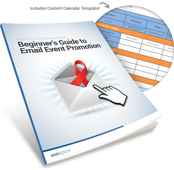 Beginner's Guide to Email Event Promotion