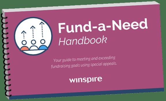 Fund-a-Need Handbook Free PDF