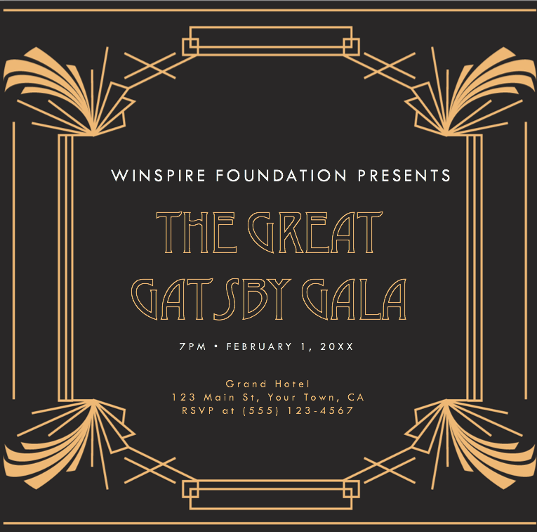 Gatsby Gala_save the date