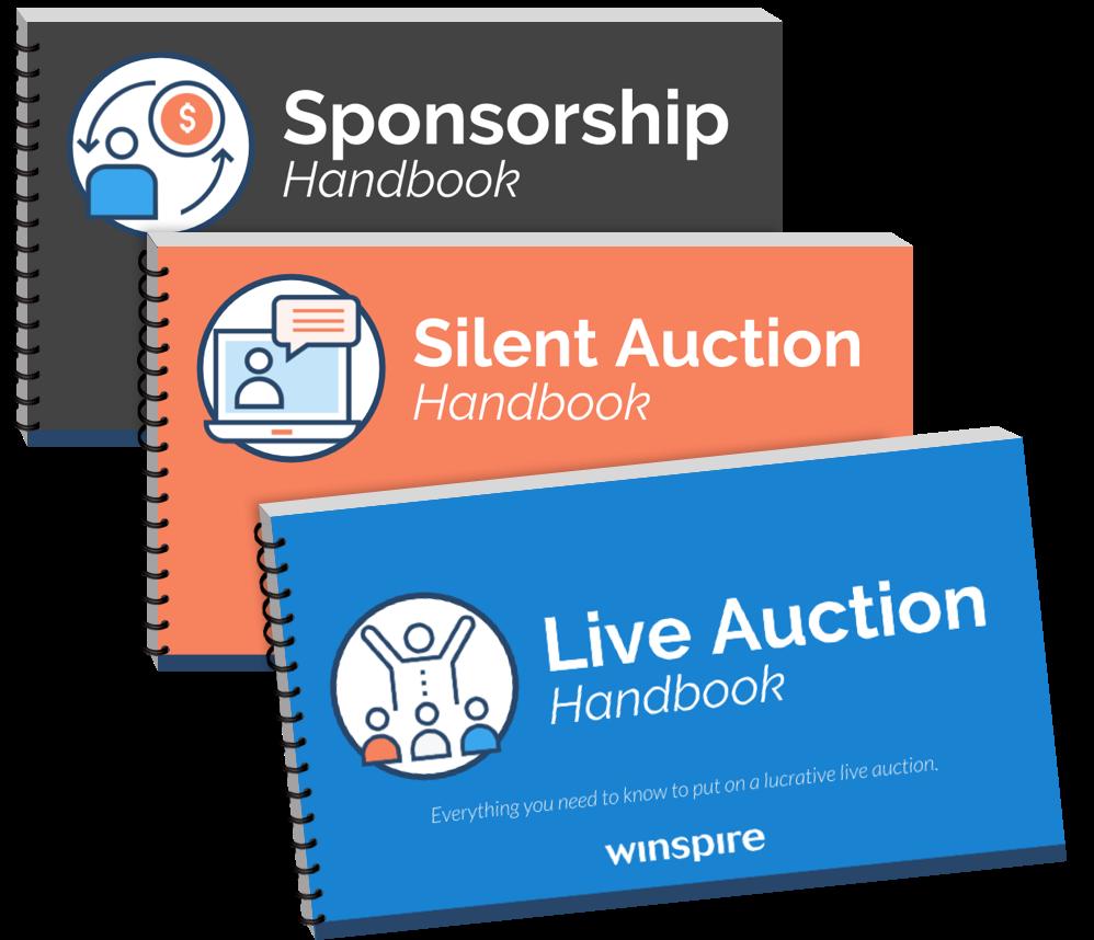Handbook Covers