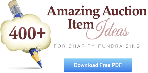 The Ultimate List of 100+ Silent Auction Item Ideas